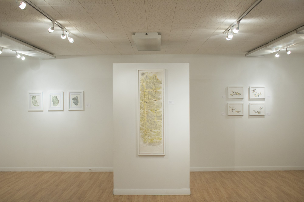 Lù|Way at Brickton Art Center